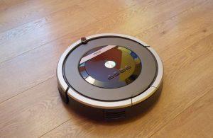 best roomba alternative