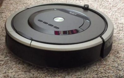 Roomba 801 Review: What You Should Know