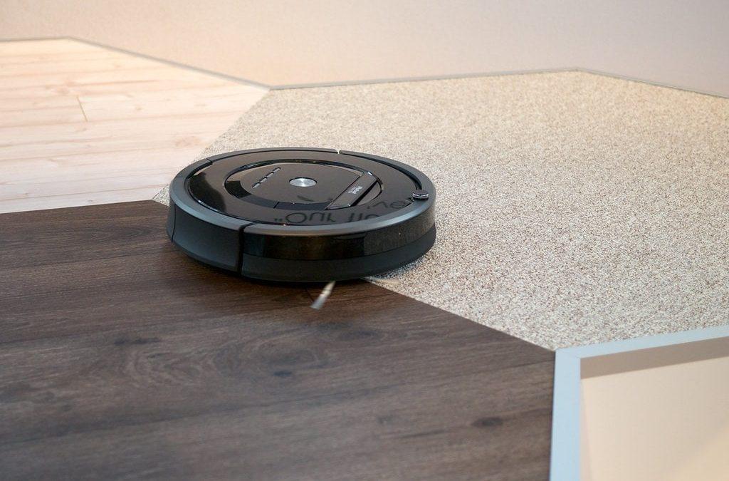 irobot vacuum roomba