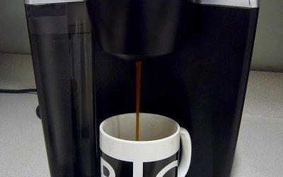 Keurig K50 vs K55: The Best Coffee Machine Compared
