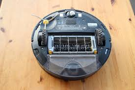 Roomba Error Codes Troubleshooting