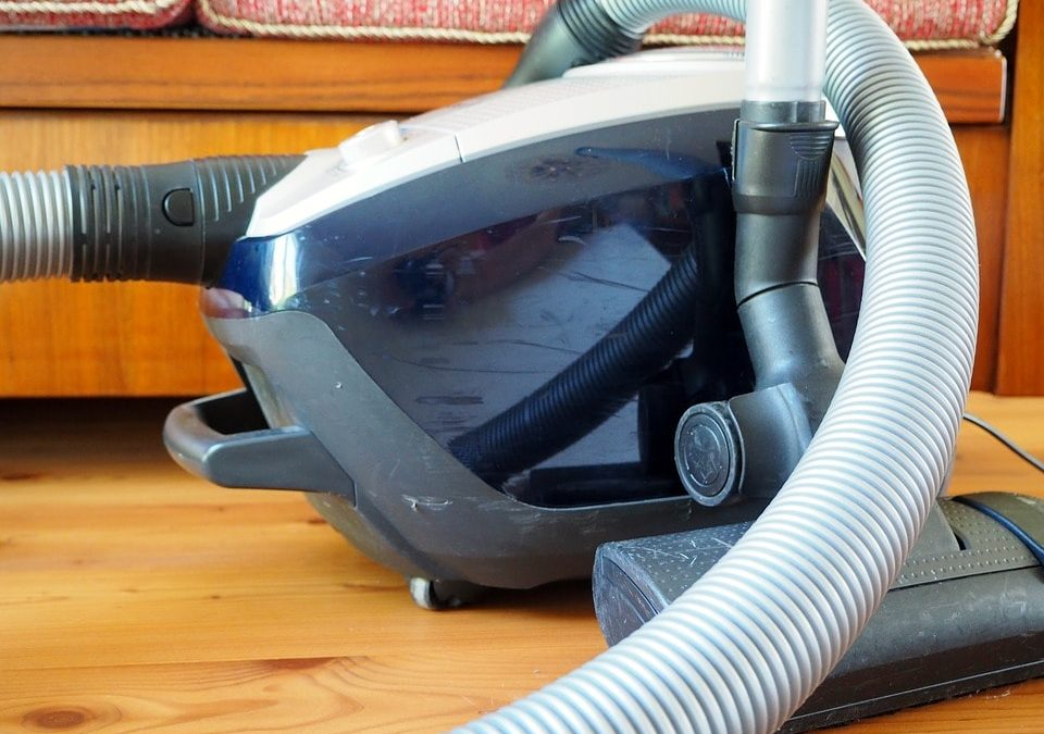Vacuum Cleaner Without Beater Bar