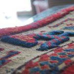 vacuum for high pile carpet