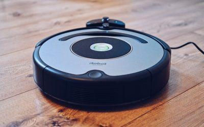 iRobot Roomba 650 vs 655 Robot Vacuum Cleaner