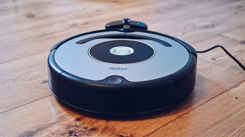 I Robot Roomba 650 vs 655