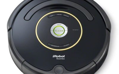 iRobot Roomba 650 Review: My Analysis