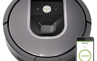 Roomba Not Connecting to WiFi Problems
