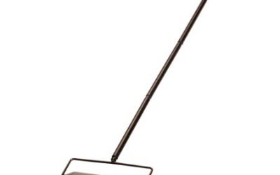 Best Carpet Sweepers & Floor Sweepers (Electric and Non Electric)