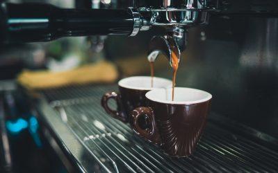 Jura A1 Espresso Machine Review
