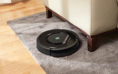 Roomba S9 vs. I7 [iRobot Battle]