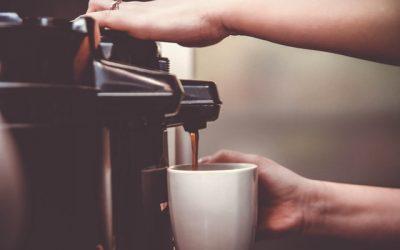Jura E6 Review Fully Automatic Coffee Machine